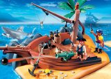 PLAYMOBIL - SuperSet Seeruberinsel