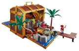 PLAYMOBIL 4432 - Piratenschatztruhe