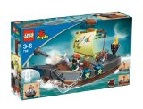 Piratenschiff &quot;Frstin der Finsternis&quot; (Lego Duplo)