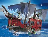 PLAYMOBIL - Geisterpiratenschiff
