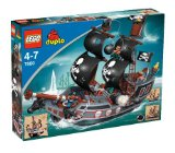 Lego Duplo 7880 groes Piratenschiff Herrscher der Meere